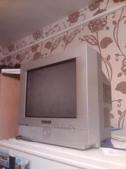 Авест телевизор