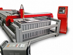 оборудование длярезки металла идругих материалов фрезерные ,плазменные ,лазерные гидраобразивные