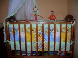 кроватка детская Саратов Ленинский район