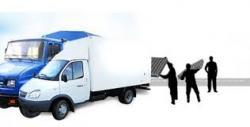 переезды (квартирные, офисные, дачные) любой сложности 220-677