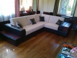 реставрация, перетяжка и ремонт мягкой мебели