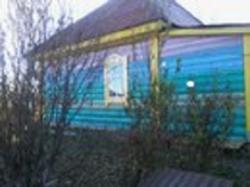 Дом (ж.р. Петровский, бывший посёлок Шахта Лапичевская)
