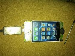 Phone 3G_s - начинка