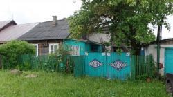 Продам полдома (двухкомнатная квартира) пос. Добрятино