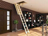 Чердачная лестница Fakro LWS Smart Plus Челябинск