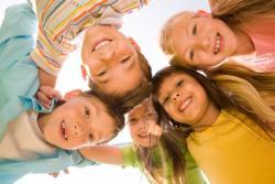 Розвивальні заняття для дітей