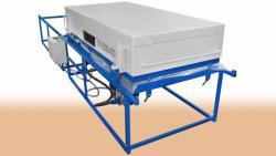 Термо-вакуумный пресс 2500М-400 ТВП