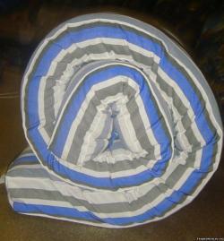 Матрасы ватные из хлопка для детей и взрослых от швейного цеха