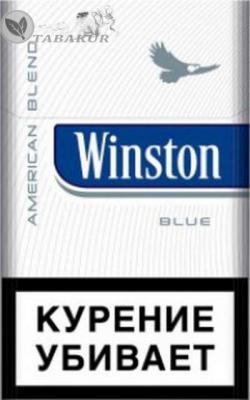 "Продам оптом сигaреты ""Winston"" (Оригинал)"