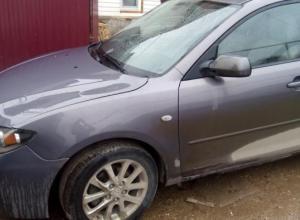 Mazda Mazda 3 2008