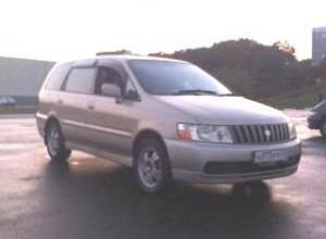 Nissan Прочие 2000