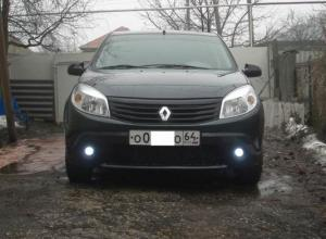 Renault Прочие 2011
