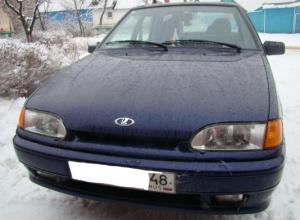 ВАЗ 2115 2011