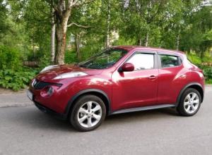 Nissan Прочие 2012