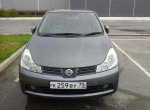 Nissan Wingroad 2007