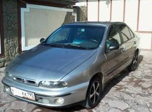 Fiat Прочие 2000