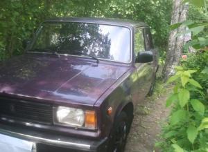 ВАЗ 2105 2004