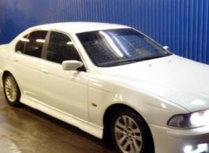 BMW 5er 1996