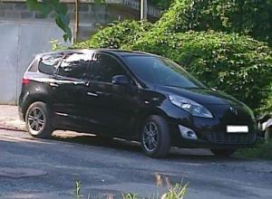 Renault Scenic 2011