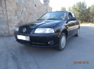 Volkswagen Pointer 2005
