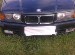 BMW 3er 1993