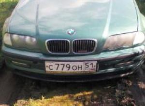 BMW 3er 1998