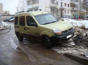 Renault Прочие 2006