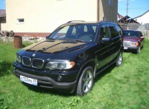 BMW 1er 2003