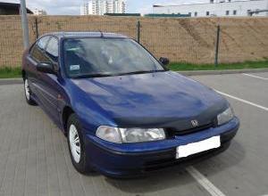 Honda Accord 1995