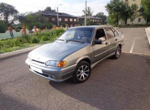 ВАЗ 2115 2009