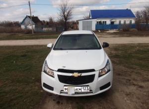 Chevrolet Прочие 2013