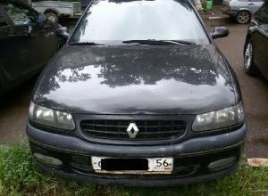 Renault Прочие 1996