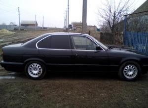 BMW 1er 1989