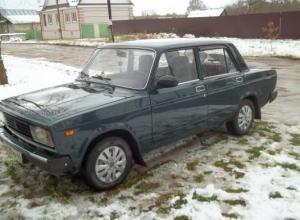 ВАЗ 2105 2008