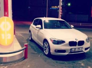 BMW 1er 2013