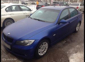 BMW 1er 2008