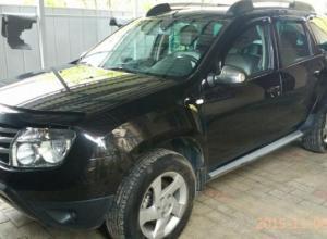 Renault 11 2012