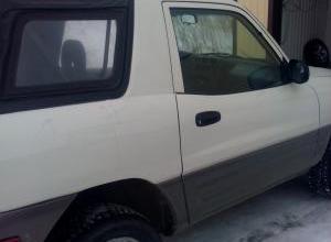 Toyota RAV 4 1999
