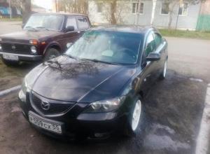 Mazda Mazda 3 2005