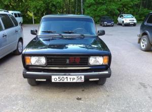 ВАЗ 2105 2010