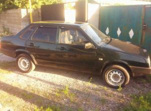 ВАЗ 2101 2001