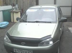 ВАЗ Kalina 2011