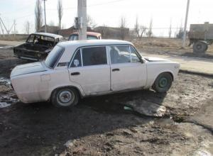 ВАЗ 2106 2001
