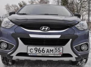 Hyundai ix35 2012