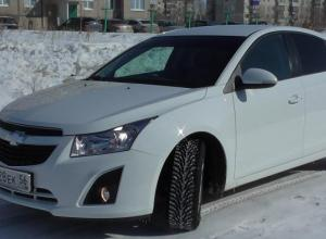 Chevrolet Прочие 2014