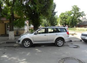 GreatWall Hover 2011