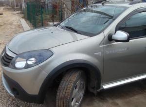 Renault 11 2014