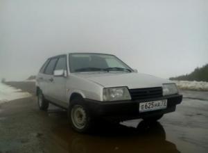 ВАЗ 2109 2002