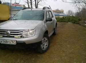 Renault 11 2013