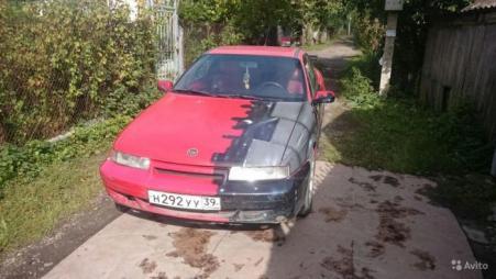 Opel Прочие